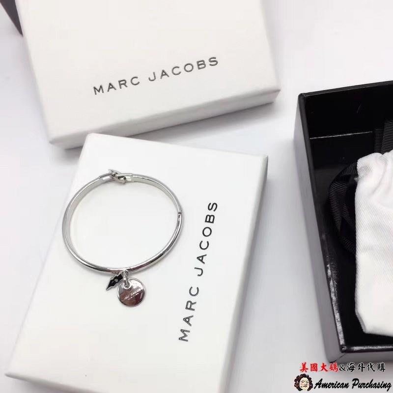 美國大媽代購 MARC JACOBS MJ 新款潮流手環 手鍊 時尚新寵 美國代購