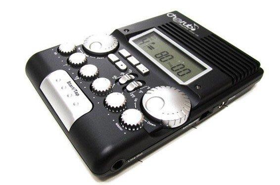 ☆唐尼樂器︵☆ Cherub WRW-106 超大聲專業型節拍器/爵士鼓節拍器(各種樂器都適用)