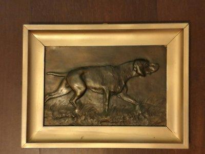 銅浮雕  2萬3