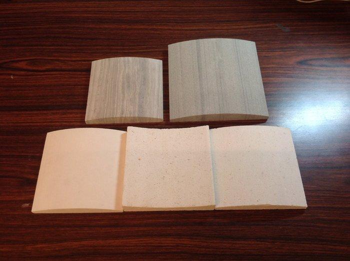 TKS台中市北區太原路一段428~光南精緻工程行 ~ 灰木紋,箂姆石異形加工石