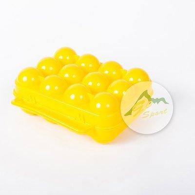 【大山野營】中和 GO SPORT 50301 十二粒蛋盒 12粒蛋盒 攜蛋盒