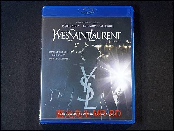 [藍光BD] - 時尚大師聖羅蘭 Yves Saint Laurent -【 媽媽要我愛男人 】吉翁佳里恩
