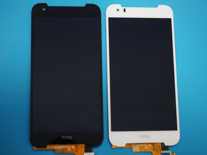 免 ~新生手機快修~HTC Desire 830  液晶螢幕總成 無法顯示 觸控玻璃破裂
