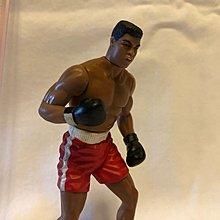 美國牙刷拳王阿里公仔America Boxing King Ali figure