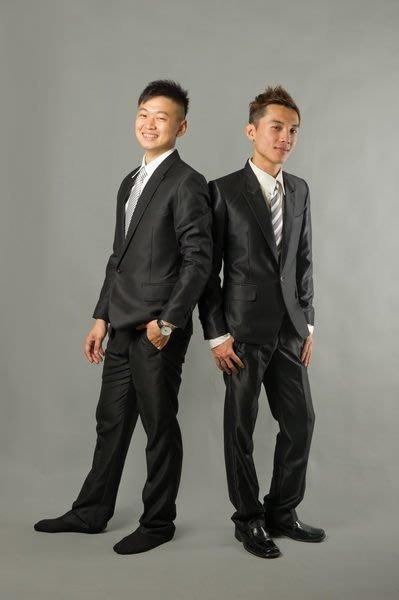 【帥公子時尚西服】整套價 $2680 桃園店 -結婚西裝,訂製西裝,韓版西裝,團體制服,伴郎西裝,訂製西裝,襯衫訂製,