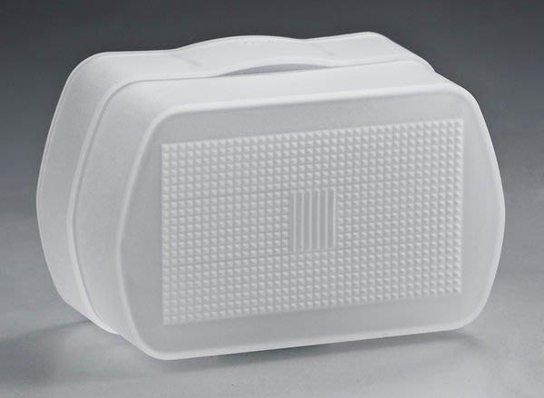 呈現攝影-品色 高品質硬式柔光罩 閃光燈For CANON 580EXⅡYN-565/560 柔光盒 肥皂盒