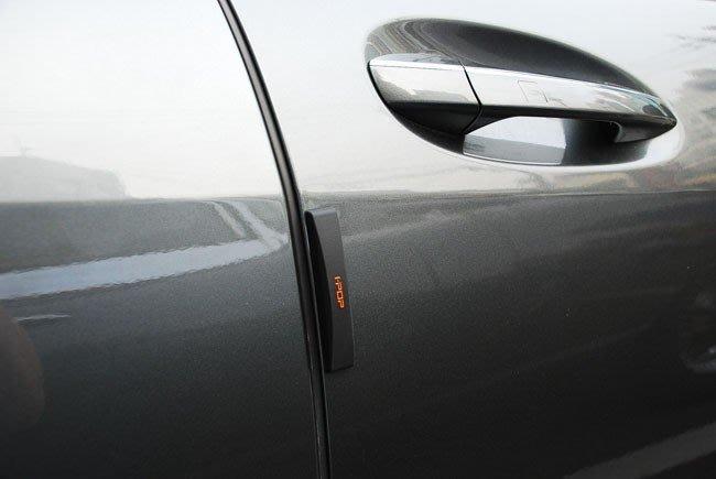 ☆光速改裝精品☆I-POP 防撞條 橡膠軟門邊防撞膠  車門防撞貼 防擦條