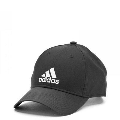ADIDAS 主打 經典 LOGO 老帽 黑白 扁帽 鴨舌帽 限量 熱賣款 男女 情侶 熱賣 S98159 YTS