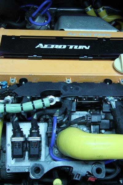 【AEROTUN】 SAAB 9-3 SS SC 9440 馬力升級50P 動力提升 晶片電腦 Tronic8