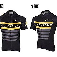 ~綠色 ~13 Livestrong 生命頑強 自行車服 腳踏車服 單車服 騎行服 排汗透