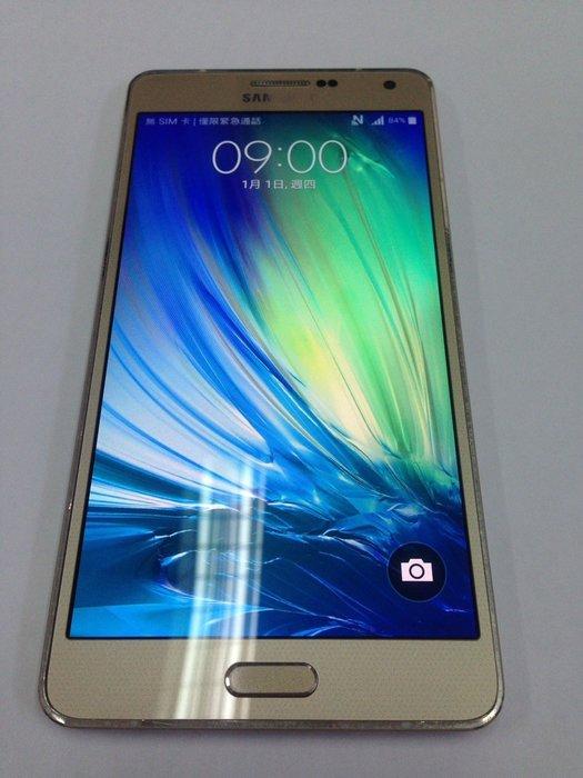 三星SAMSUNG Galaxy A7 16G
