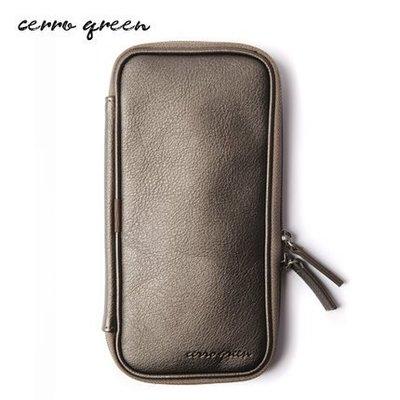 【愛來客 】Cerro Qreen 可装13支PU化妆刷刷包 彩妆刷包 空刷包 不含化妆刷刷包