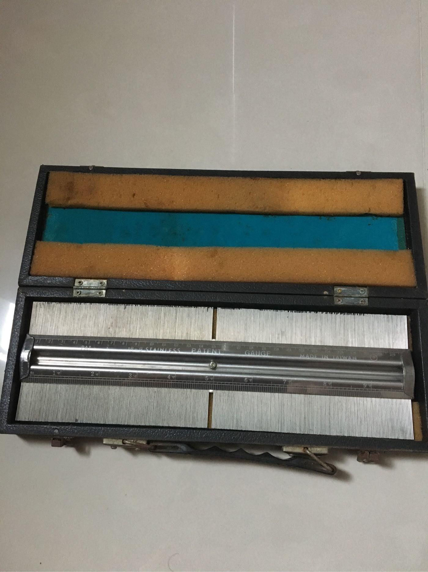 繪圖工具 量測工具 特殊用途 繪圖尺 專利產品 不鏽鋼尺子 特殊尺子