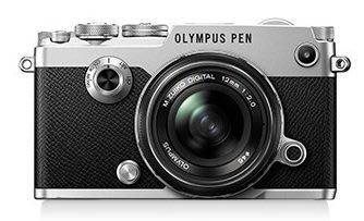 【日產旗艦】 OLYMPUS PEN-F PENF + 17mm F1.8 KIT 元佑公司貨【送64G+副電】