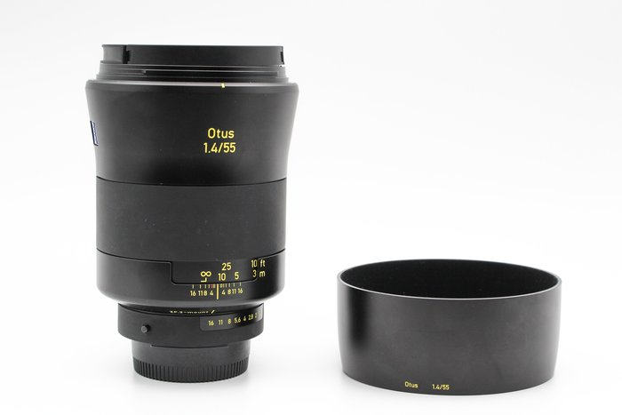 【台中青蘋果】Carl Zeiss Otus 55mm f1.4 ZF.2-mount For Nikon #25659