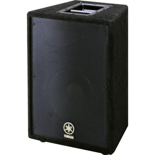 【六絃樂器】全新 Yamaha A10 500W Max 二音路喇叭 / 舞台音響設備 專業PA器材