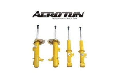 【AEROTUN】全新SAAB紳寶  93SS 9-5  KONI 哥尼 避震器1130黃筒