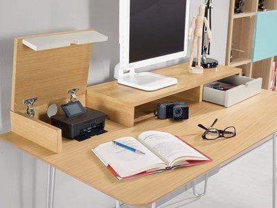 HOME MALL~碧琳達4.3尺書桌 $5700~(雙北市免運費)8C~(歡迎來電詢問)