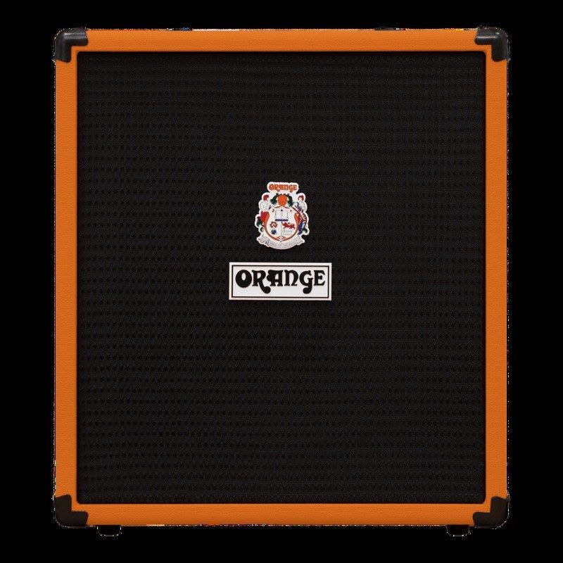 立昇樂器 Orange Crush Bass 50 貝斯音箱 12吋單體 50W Combo音箱 英國大廠