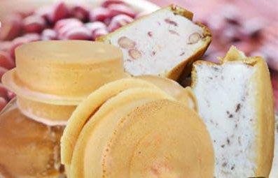 古早味脆皮紅豆餅冰淇淋