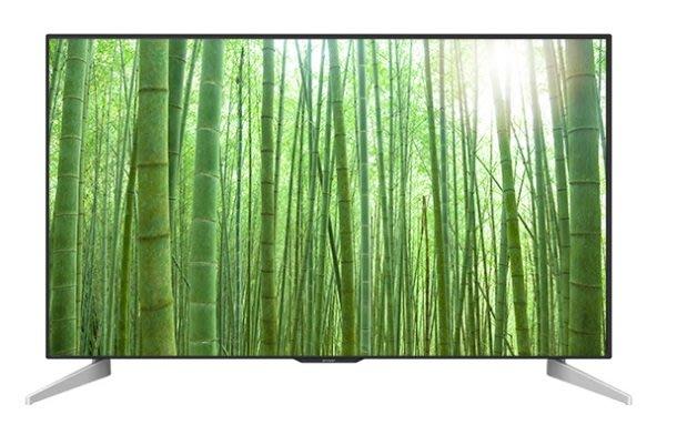 【上格音響】夏普 Sharp LC-70U33JT 70V / 70吋夏普4K智慧連網液晶電視