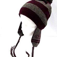 ~SL~ 帶回正品 Vivienne Westwood 薇薇安魏斯伍德 針織帽 毛線帽 橫