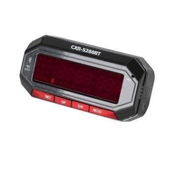 征服者 GPS CXR-5288BT WIFI雲端服務 雷達測速器