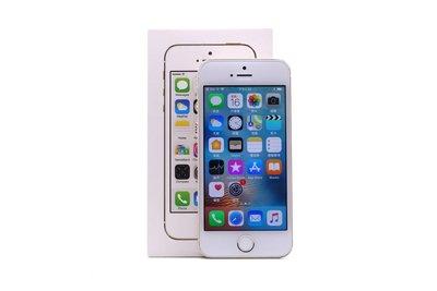 【台中競標】Apple iPhone 5S 金 16G 無底價競標 標多少賣多少 故障機出售 #23517