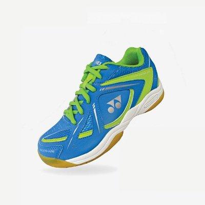 【凱將體育*羽球專業店】YONEX 童鞋 羽球鞋SHB 380 JR 熱賣款
