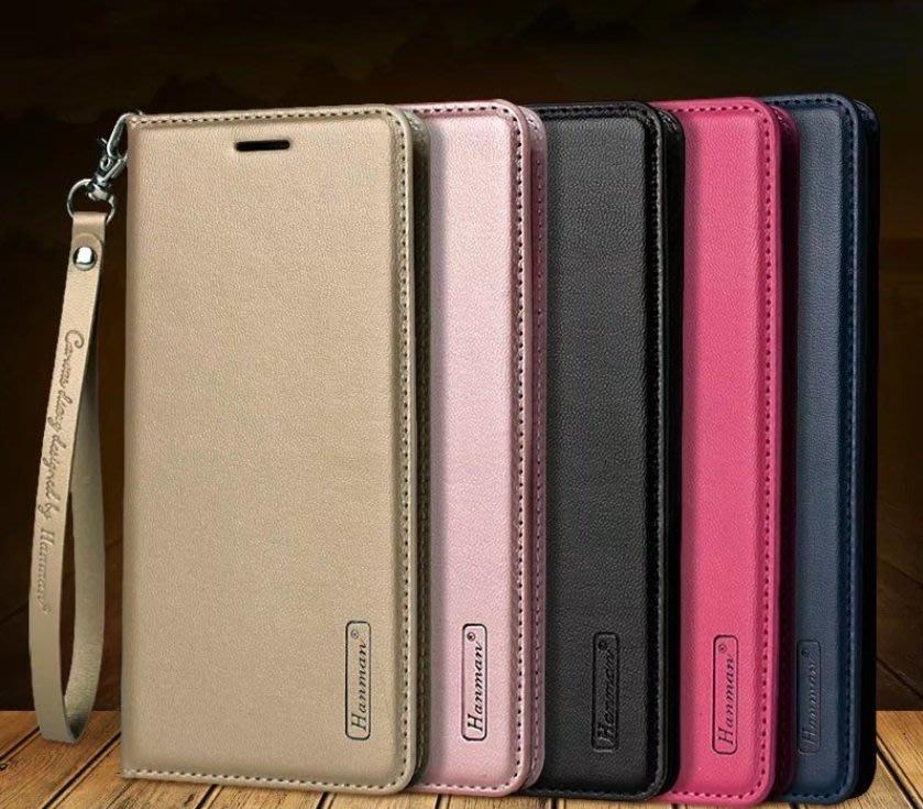 三星 Samsung Galaxy Note4 手機殼 Note 4 手機皮套 韓曼真皮 翻蓋皮套 側掀皮套