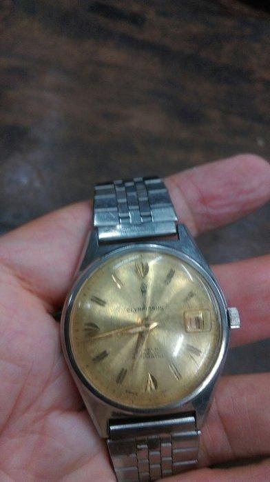 大草原典藏,瑞士古董錶