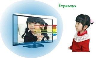 [升級再進化]FOR  LG 43LH5100  Depateyes抗藍光護目鏡  43吋液晶電視護目鏡(鏡面合身款)