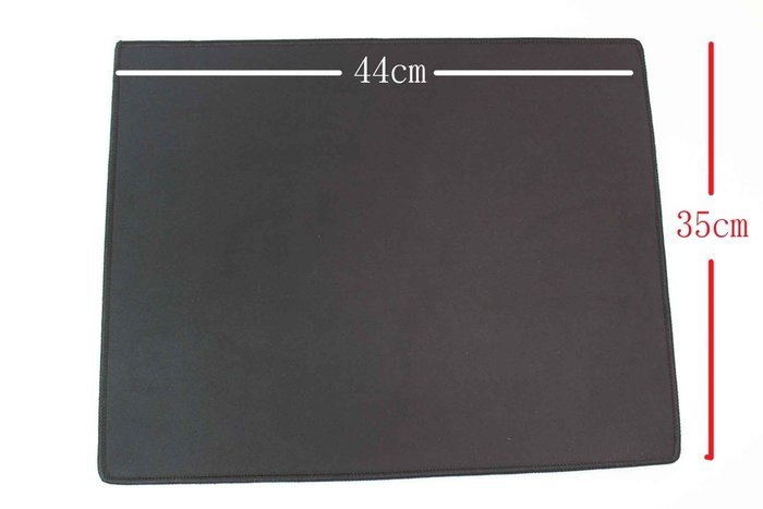 【開心驛站】薄型電競遊戲超大滑鼠墊44cm*35cm厚0.2cm耐磨 滑鼠鍵盤 遊戲 繪圖