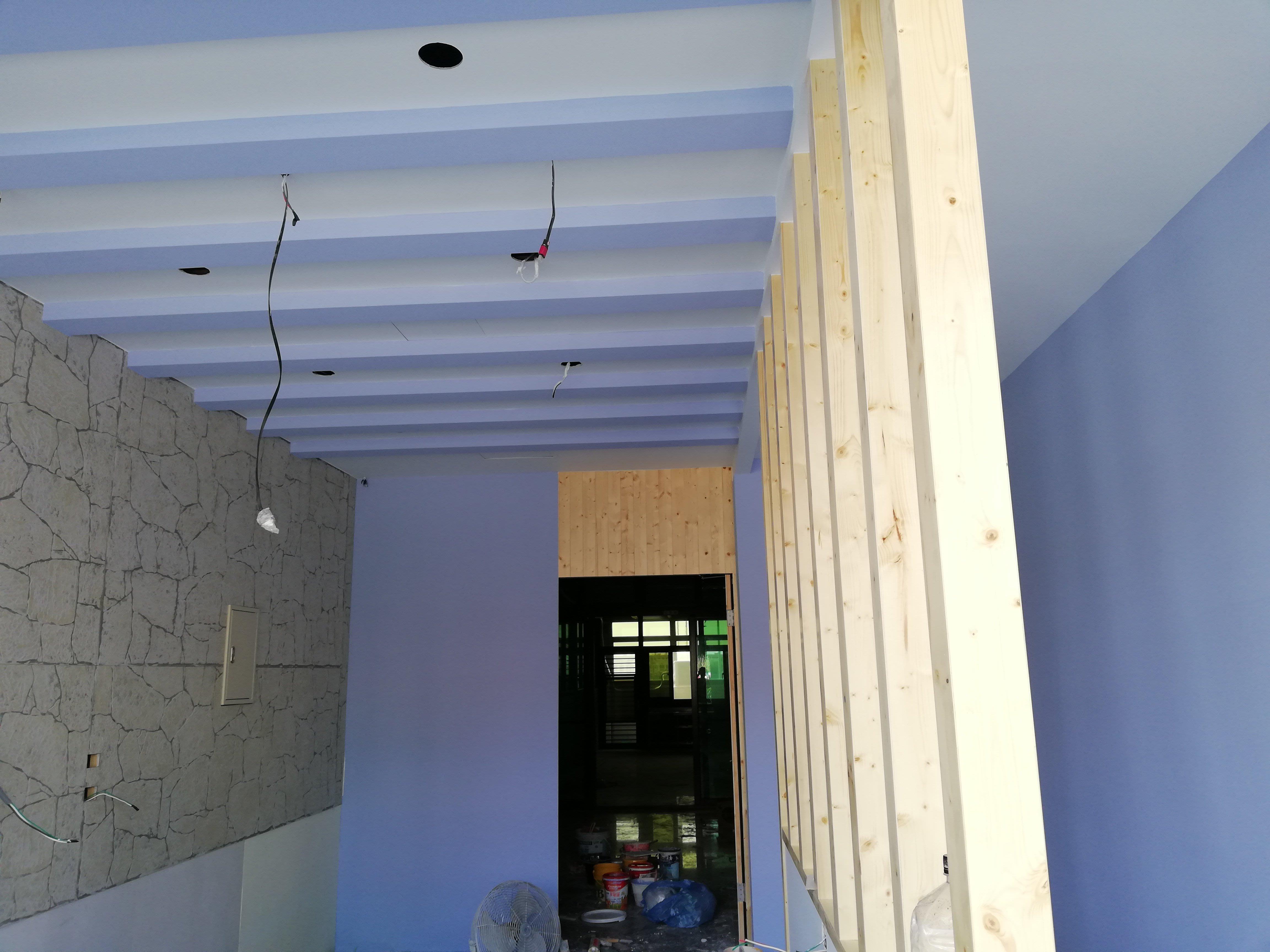 新竹油漆,鴻源油漆,傢俱噴漆,透明漆,隔間批土,頂樓防水,外牆防水,防火漆,高壓灌注