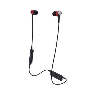 含稅附發票/實體店面『 audio-technica 鐵三角 ATH-CKR55BT』藍牙耳機/藍芽4.1