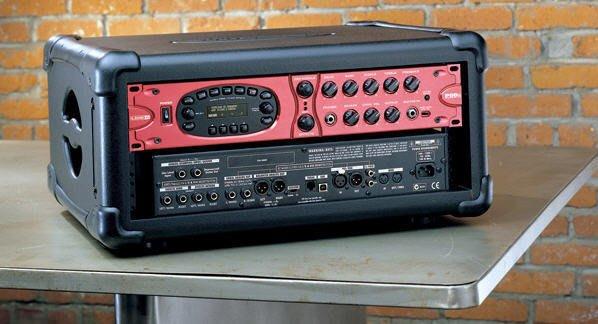 ☆ 唐尼樂器︵☆(最後一台特價出售) Line POD XT Pro 錄音室等級吉他前級效果器(加贈控制踏板)