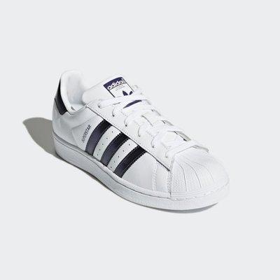 # ADIDAS SUPERSTAR W 紫色 貝殼頭 女鞋 慢跑鞋 休閒 運動 瑜珈 日韓 CG5464 YTS