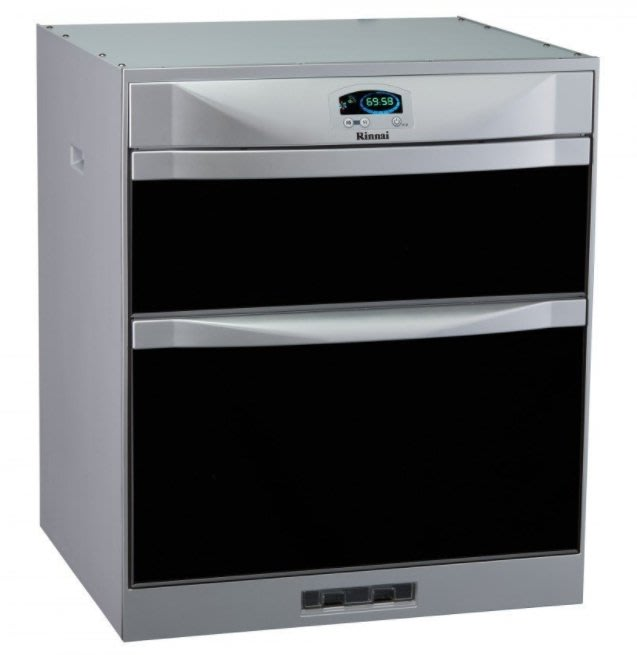 Rinnai林內RKD-6053(P) 落地式烘碗機(60cm)