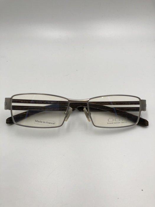 頂傑 OGA 簡單舒適鏡框 - 67490