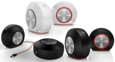 【kiho金紘】JBL pebbles speaker usb dac蝸牛造型電腦喇叭非BOSE SONY 羅技