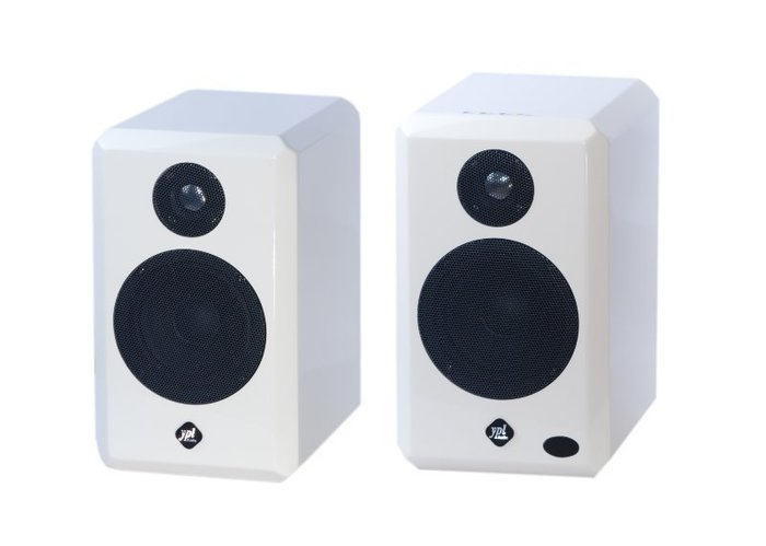 ypl audio《音譜利專業音響》 TL-3主動式書架型喇叭