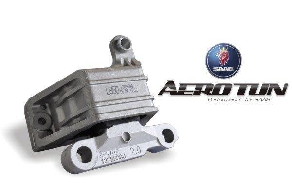 【AEROTUN】全新 SAAB紳寶 9-3 93 SS SC 9440 SPORT COMBI 2002-2012 引擎腳