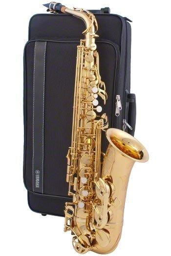 【六絃樂器】全新 Yamaha YAS-480 ALTO SAX 中音薩克斯風 / 現貨特價