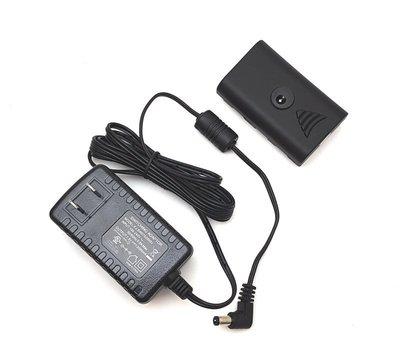 @佳鑫相機@(全新品)CN-AC2電源適配變壓器組 假電池 for 南冠Luxpad 23 LED平板攝影燈 適用