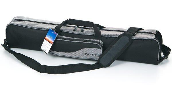 呈現攝影-MATIN 三腳架背袋 7號 83公分外閃燈架袋 提袋燈腳架包/可裝2支燈架/柔光傘※