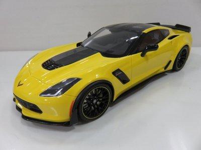 宗鑫貿易 GT SPIRIT GT171 Chevrolet Corvette Z06 C7 R Edition
