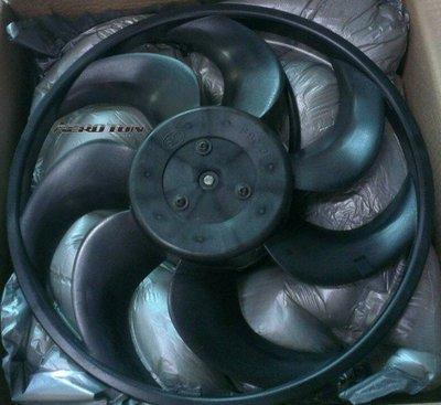 【AEROTUN 】SAAB 9-5 風扇馬達總成 冷氣不冷了、風扇不轉? 零件特價中