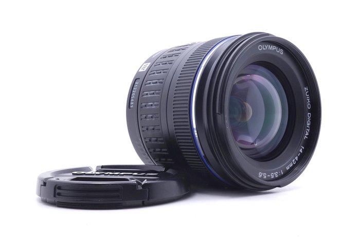 【台中競標】Olympus 14-42mm f3.5-5.6 4/3系統 無底價競標 標多少賣多少 #14873