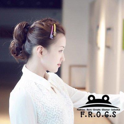 F.R.O.G.S F0062韓國可愛...