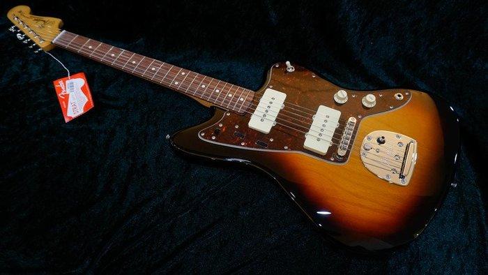 大鼻子樂器 免運 FENDER Classic Player JazzMaster Special 電吉他